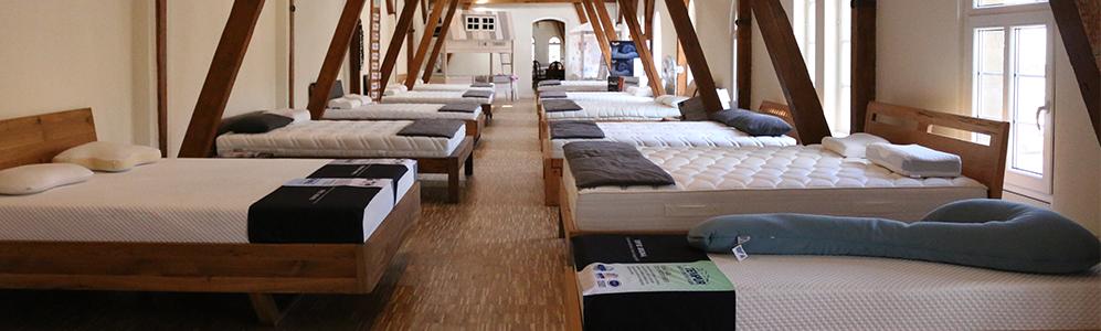 Bettenhaus Berlin BeLaMa Fachgeschäft